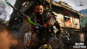 Image for Call of Duty: Black Ops Cold War and Warzone Season Two details and new gameplay trailer released