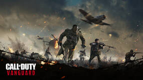 Image for Activision sure is trying to hide from the Call of Duty: Vanguard reveal trailer