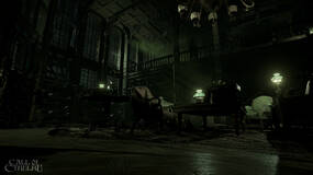 Image for Call of Cthulhu out in 2017, first screenshots are rather dark and ominous
