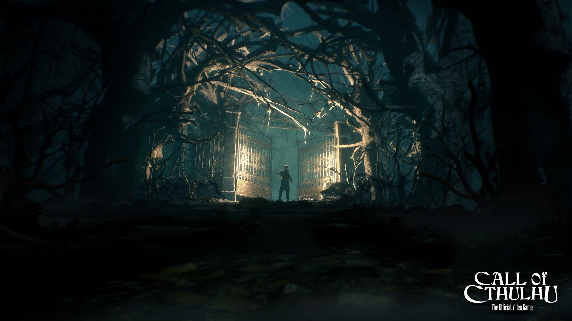 Image for Call of Cthulhu screenshots reveal creepy Darkwater Island