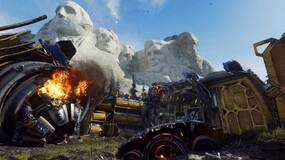 Image for Call of Duty: Advanced Warfare - Ascendance dated for Xbox consoles