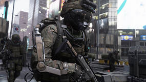 Image for Call of Duty: Advanced Warfare Double XP and Elite Bonus weekend has kicked off
