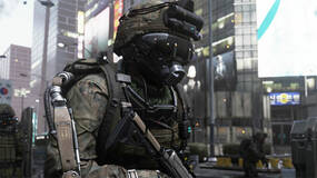Image for Amazingly, Call of Duty: Advanced Warfare is a very loud game