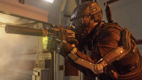 Image for Call of Duty boss teases new Advanced Warfare weapon