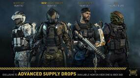 Image for Call of Duty: Advanced Warfare gets new Supply Drops
