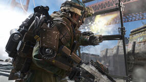 Image for Call of Duty: Advanced Warfare multiplayer is CoD plus Titanfall plus GTA Online