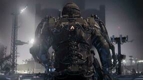 Image for Advanced Warfare: lead character voiced by Troy Baker, tons more info revealed