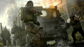 Image for Call of Duty: Modern Warfare patch fixes bug allowing players to use unearned attachments