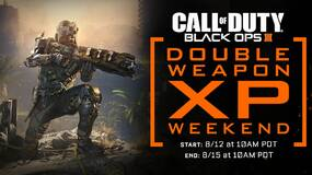 Image for You'll score double XP in Call of Duty: Black Ops 3 this weekend