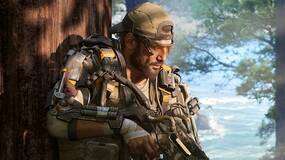 Image for Earn double weapon XP this weekend in Call of Duty: Black Ops 3