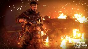 Image for Call of Duty: Black Ops Cold War day one digital sales the highest in franchise history