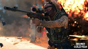 Image for Black Ops Cold War patch brings harsher penalties for team killing in League Play