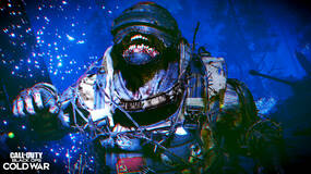 Image for Call of Duty: Black Ops Cold War Zombies features new ways to progress, classic Perks, and Cold War weapons