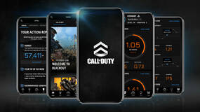 Image for Call of Duty Companion App is out now, gets you 500 COD Points for downloading