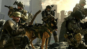 Image for This Call of Duty: Ghosts console patch fixes spawn points & much more