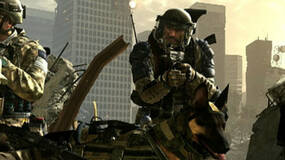 Image for Call of Duty: Ghosts' critical response doesn't mirror fan appreciation, says Activision