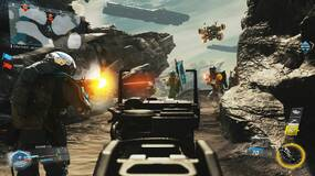 Image for Titanfall 2 versus Call of Duty: Infinite Warfare – which sci-fi FPS is better?