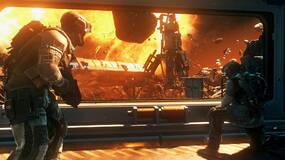 """Image for Call of Duty games have """"the best set pieces in the business,"""" says Infinite Warfare's narrative director"""