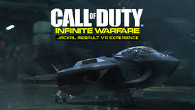 Image for You don't need to buy Call of Duty: Infinite Warfare to try the PSVR experience