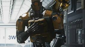 Image for The Quartermaster in Call of Duty: Infinite Warfare has some new items in stock