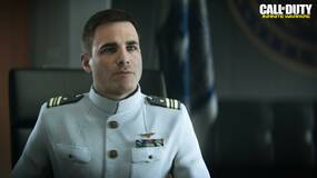 Image for Call of Duty: Infinite Warfare trailer on track for a top three spot in YouTube's most disliked videos