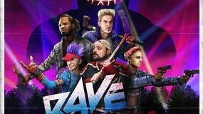 """Image for Call of Duty: Infinite Warfare's Rave in the Redwoods is definitely set in the 90's - there's plaid, glowsticks, and someone says """"gnarly"""""""
