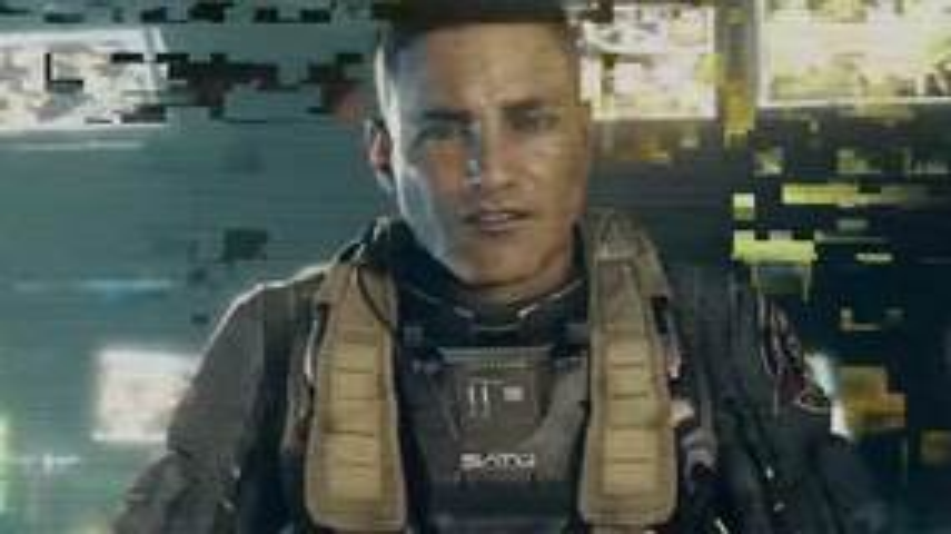 Image for Call of Duty: Infinite Warfare trailer kicks off Messenger code game