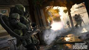 Image for Here's 25 minutes of 4K Modern Warfare multiplayer footage