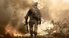 Image for Watch Modern Warfare 2's infamous No Russian gameplay from the new remaster