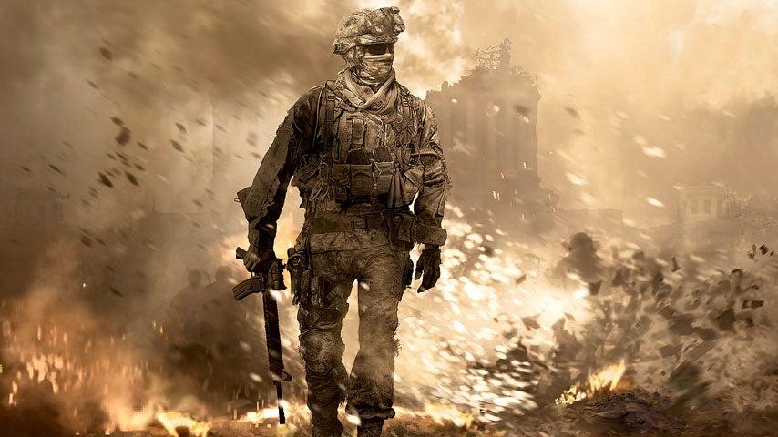 Image for Call of Duty: Modern Warfare 2 lead designer returns to Infinity Ward
