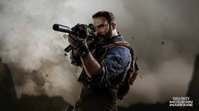 Image for Naughty Dog is the best thing that could've happened to Call of Duty: Modern Warfare