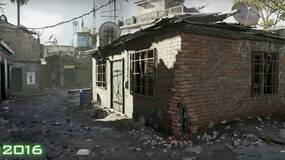 Image for See how big of a graphical upgrade Call of Duty: Modern Warfare Remastered is over 2007 original