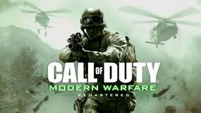 Image for Call of Duty: Modern Warfare Remastered Gamefly listing suggests standalone release next month