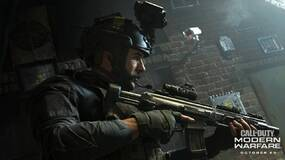 Image for Modern Warfare's narrative and design director leave Infinity Ward