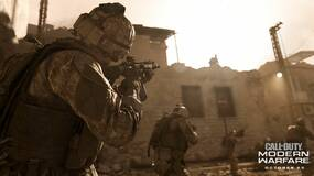 Image for Former Call of Duty: WW2 dev says Activision is pushing for a darker, more controversial Modern Warfare