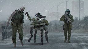 Image for Here's what Zombies could have looked like in Call of Duty: Modern Warfare