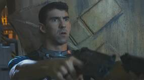 """Image for Michael Phelps and Danny McBride star in Call of Duty: Infinite Warfare """"Screw it, Let's go to Space"""" trailer"""