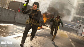 Image for More bans on the way for cheaters in Call of Duty: Modern Warfare and Warzone