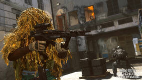 Image for CoD: Warzone adds new powerful Bombardment and Foresight killstreaks