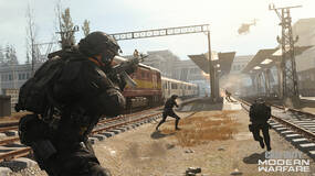 Image for Another load of cheaters banned from Warzone