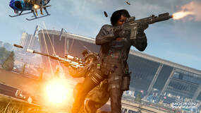 Image for Call of Duty: Warzone gets 120fps update on Xbox Series X but not PS5
