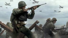 Image for Call of Duty: WW2 was the best selling game of 2017, PS4 the best selling console, NPD reports