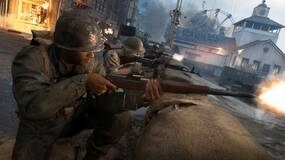 Image for New Call of Duty WW2 trophies imply new DLC is almost here