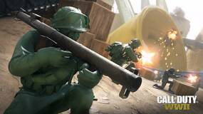 Image for Call of Duty: WW2's Days of Summer event looks exciting, except its biggest feature is exclusive to PS4