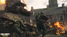 Image for Call of Duty: WW2 - War mode has 3 maps at launch, playable with bots