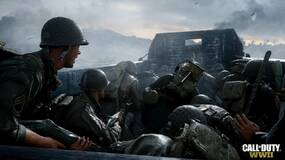 Image for Call of Duty: WW2 is the best-selling CoD game this generation and the year's top seller on consoles, with Destiny 2 in second