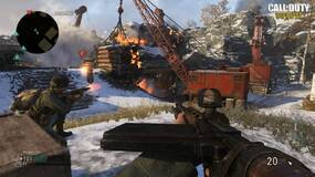 Image for Call of Duty: WW2 first patch nerfs Espionage, FG42, BAR and brings many fixes