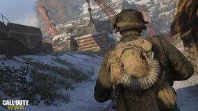 Image for Call of Duty: WW2 - flinch will be changed, but Domination points will remain as is for now