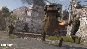 Image for Call of Duty: WW2 - dedicated servers have been fully enabled on all platforms