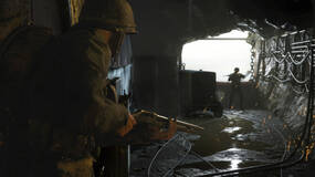 Image for Today's Call of Duty: WW2 patch screwed things up big time [Update]